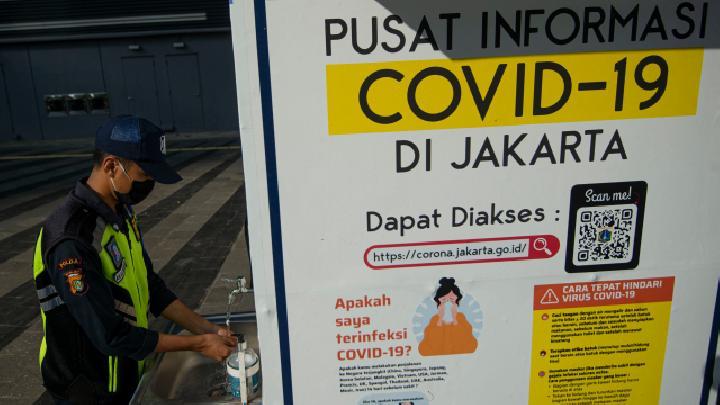 Update 27 November: Kasus baru Covid-19 di DKI Jakarta bertambah 1.436 orang 5 (1)