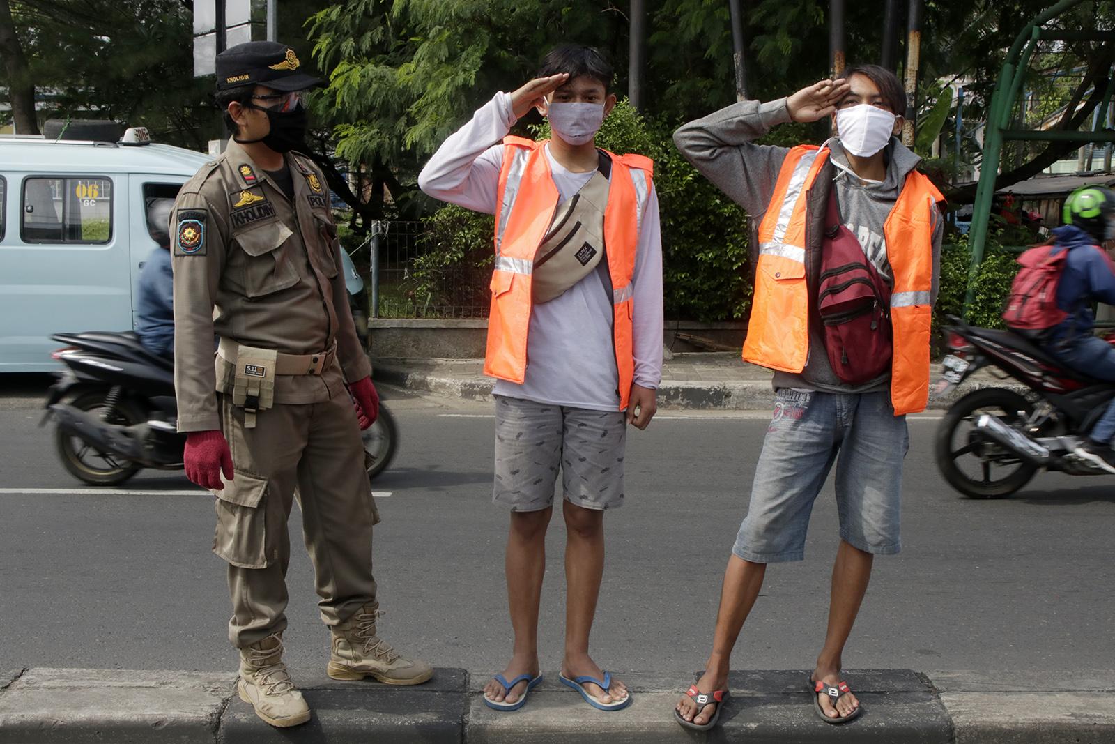Soal Warga DKI Jakarta Cari Hiburan di Daerah Penyangga, Ini Jawaban Kepala Satpol PP