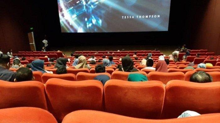 'No Time to Die' Akan Tayang Bioskop