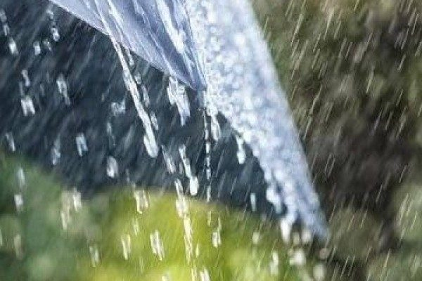 Hujan akan Terjadi di Beberapa Wilayah Indonesia Hari Ini
