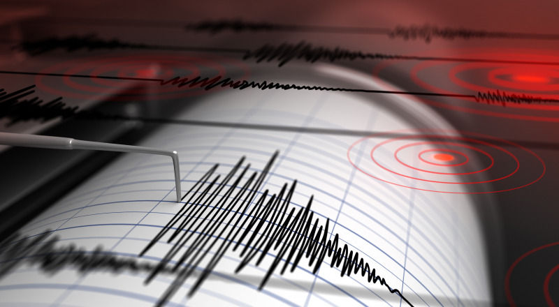 Pagi Ini Nias Diguncang Gempa